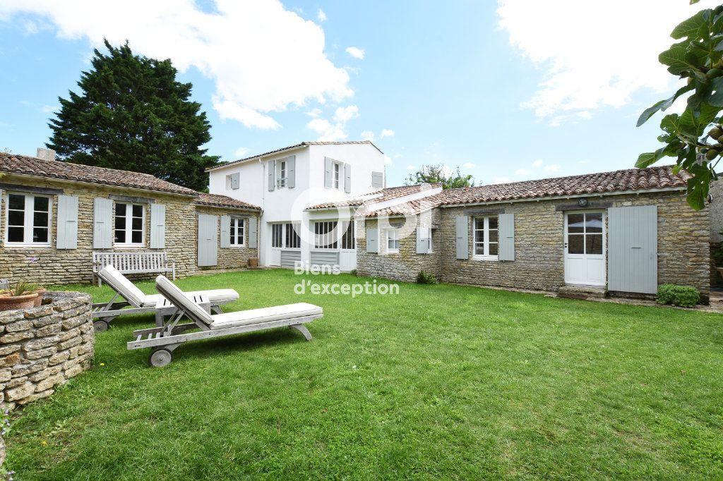 Maison à vendre 12 270m2 à Les Portes-en-Ré vignette-14