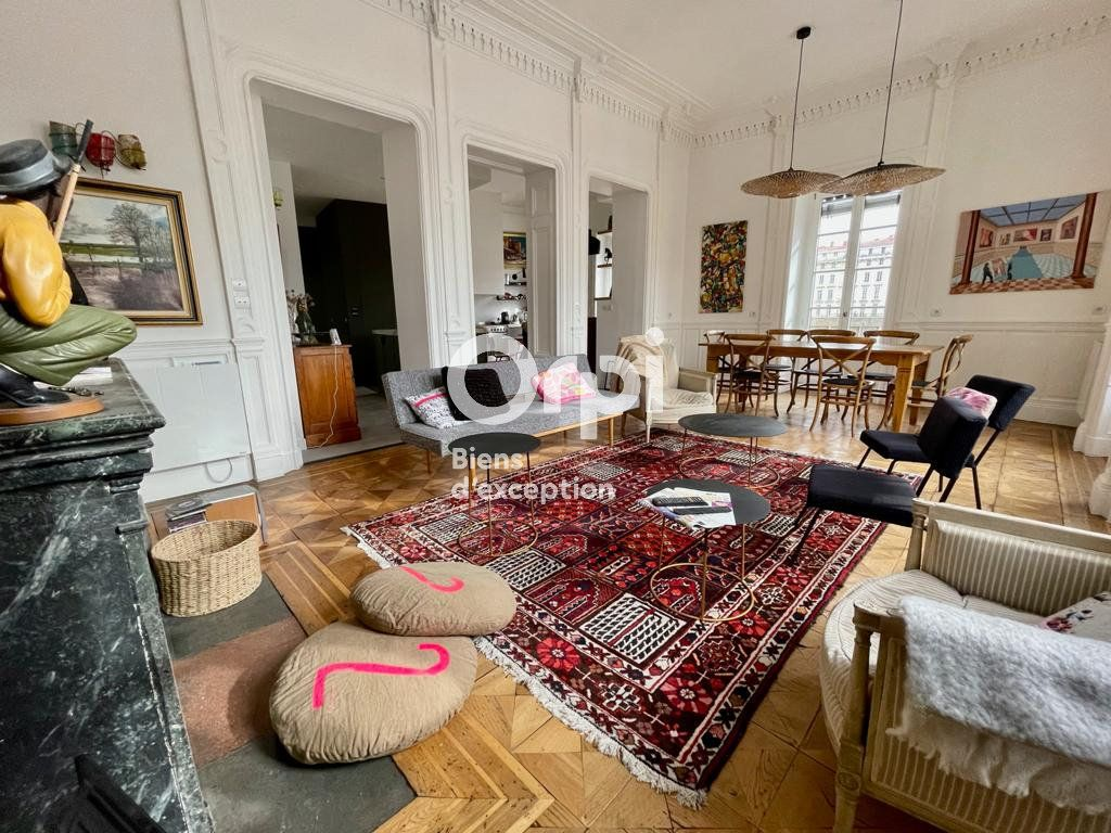 Appartement à vendre 5 137m2 à Lyon 5 vignette-2