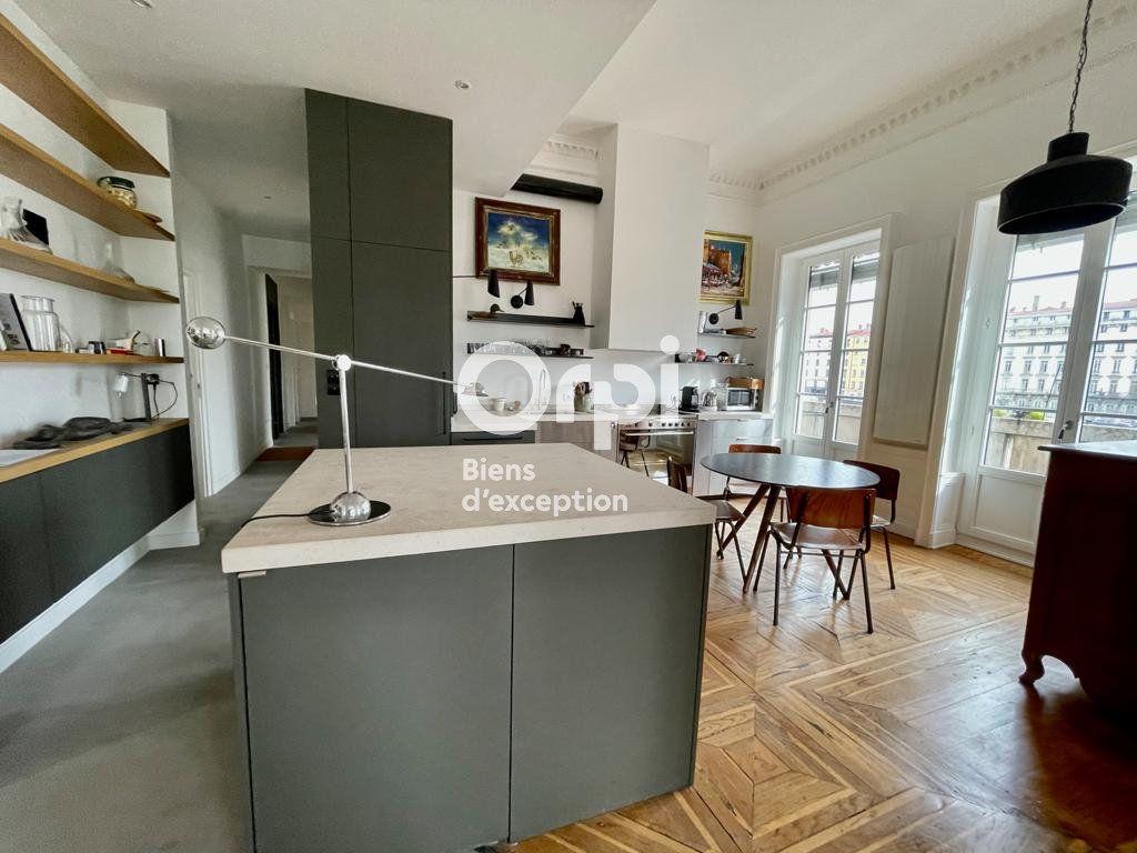Appartement à vendre 5 137m2 à Lyon 5 vignette-3