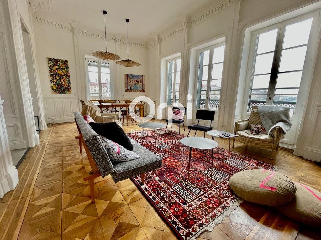 Appartement à vendre 5 137m2 à Lyon 5 vignette-7