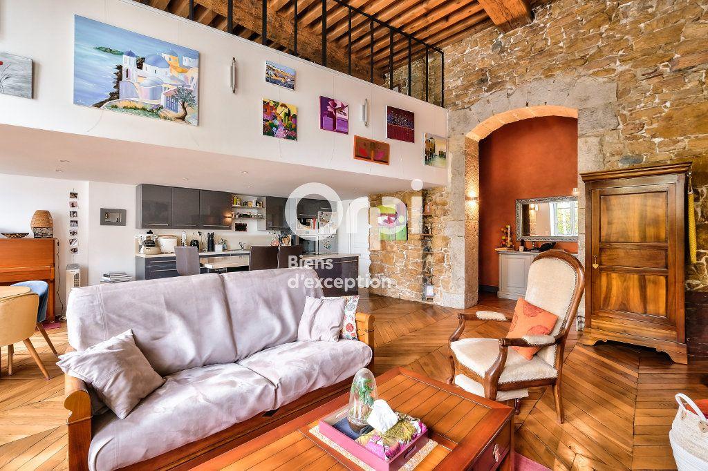 Appartement à vendre 5 170.06m2 à Lyon 1 vignette-1
