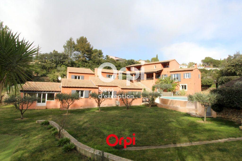 Maison à vendre 12 400m2 à Le Castellet vignette-2