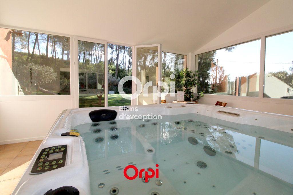 Maison à vendre 12 400m2 à Le Castellet vignette-12