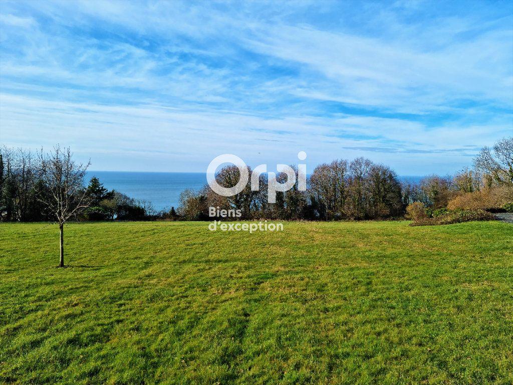 Maison à vendre 6 135m2 à Gonneville-sur-Mer vignette-2
