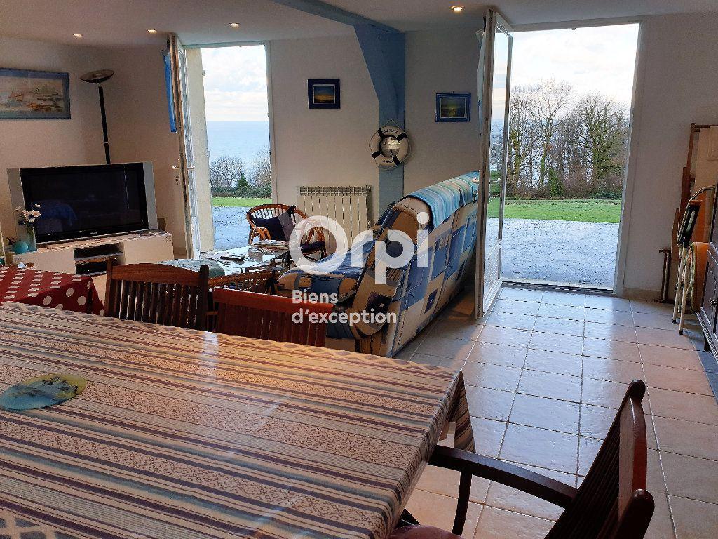 Maison à vendre 6 135m2 à Gonneville-sur-Mer vignette-4