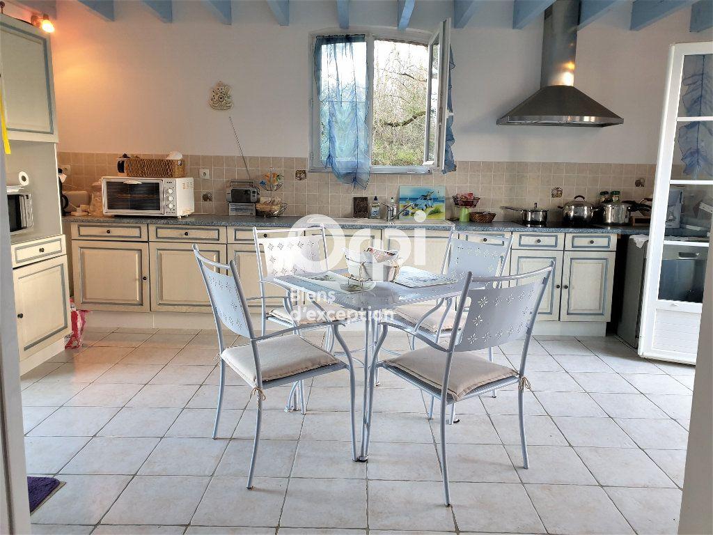 Maison à vendre 6 135m2 à Gonneville-sur-Mer vignette-7