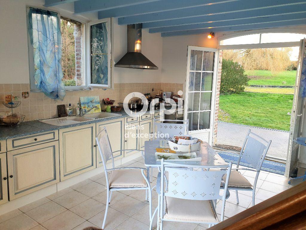 Maison à vendre 6 135m2 à Gonneville-sur-Mer vignette-8