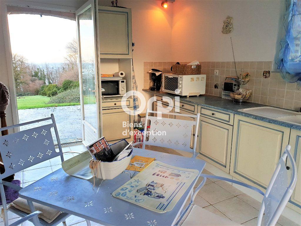 Maison à vendre 6 135m2 à Gonneville-sur-Mer vignette-9