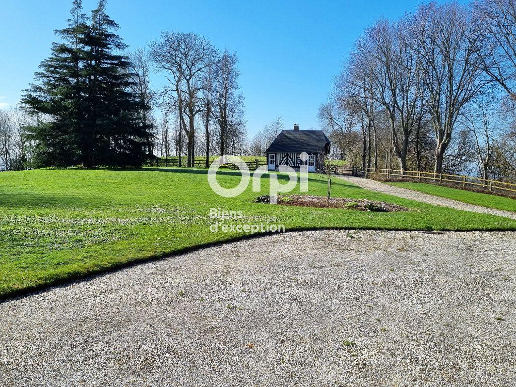 Maison à vendre 12 450m2 à Cricqueville-en-Auge vignette-9
