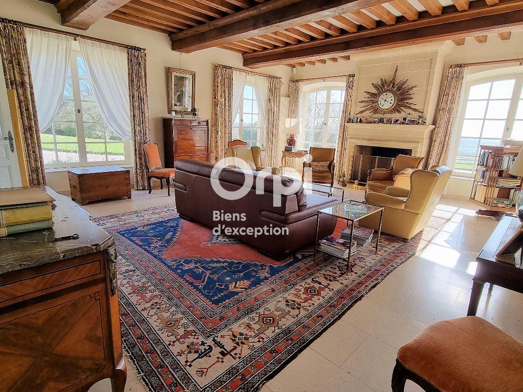 Maison à vendre 12 450m2 à Cricqueville-en-Auge vignette-12