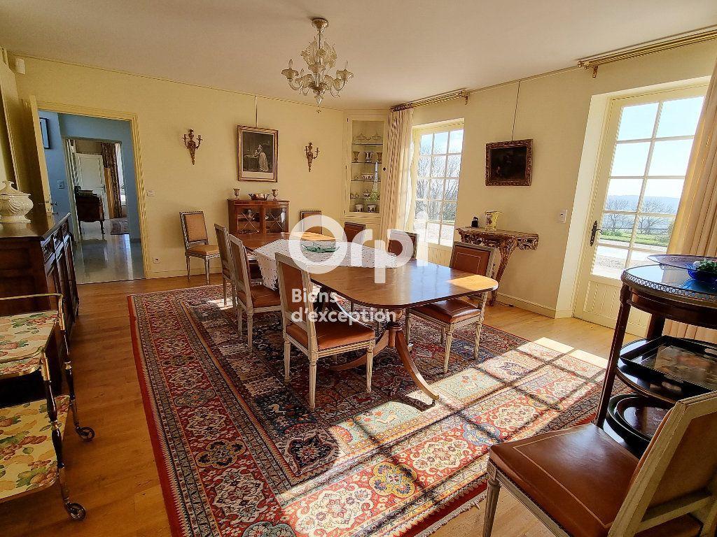 Maison à vendre 12 450m2 à Cricqueville-en-Auge vignette-13