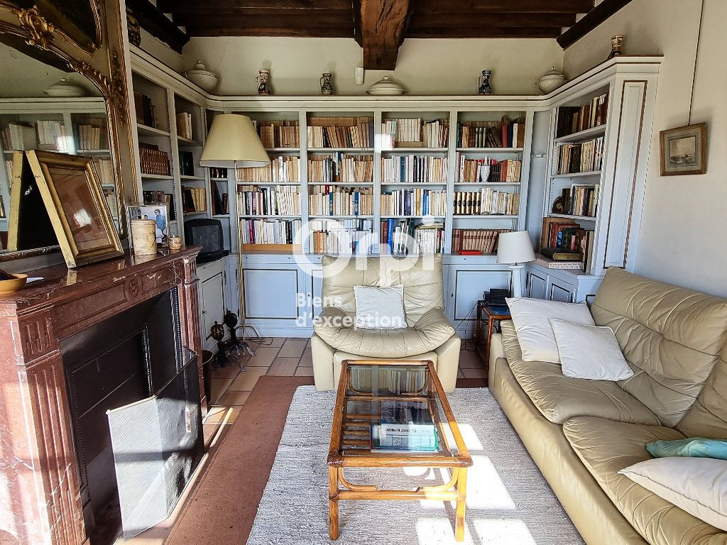 Maison à vendre 12 450m2 à Cricqueville-en-Auge vignette-15