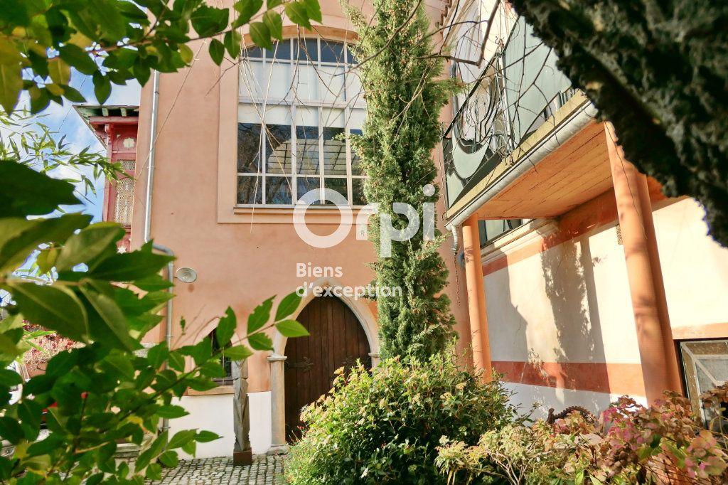 Maison à vendre 19 448.24m2 à Herblay vignette-2