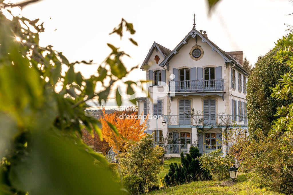 Maison à vendre 12 458m2 à Laroin vignette-1