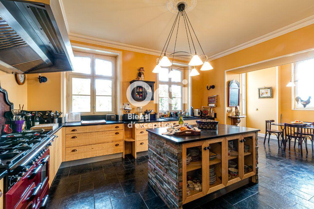 Maison à vendre 12 458m2 à Laroin vignette-9