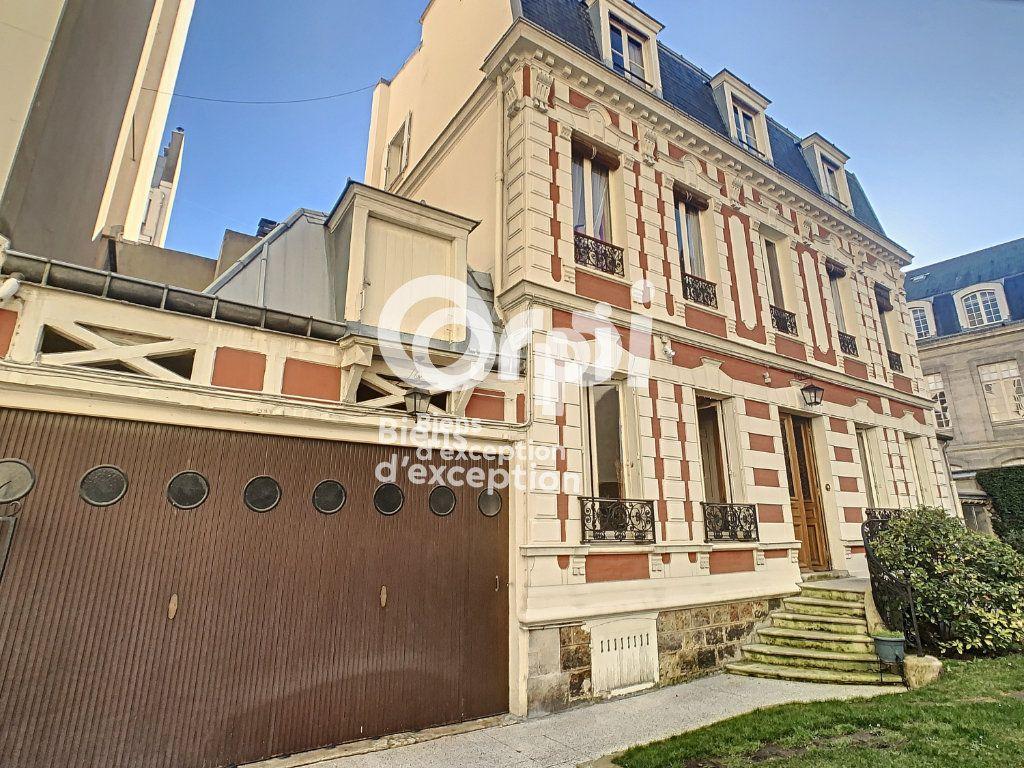 Maison à vendre 7 180m2 à Paris 5 vignette-2
