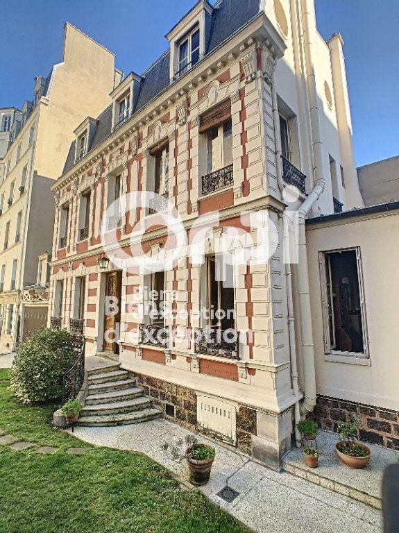 Maison à vendre 7 180m2 à Paris 5 vignette-3