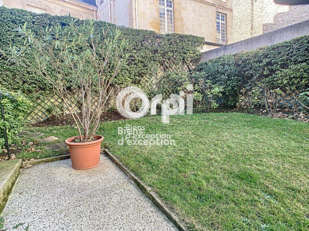 Maison à vendre 7 180m2 à Paris 5 vignette-7