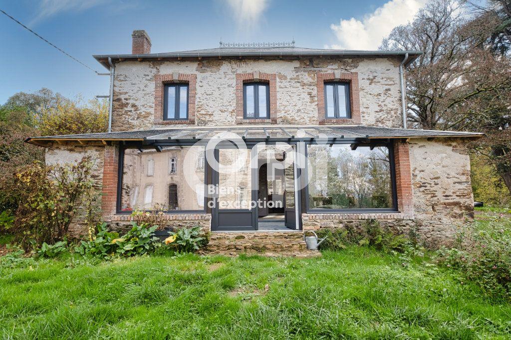 Maison à vendre 30 957m2 à Beynac vignette-2