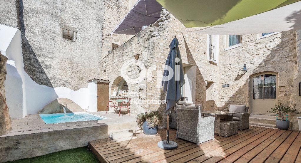 Maison à vendre 6 204.86m2 à Saint-Michel-l'Observatoire vignette-1