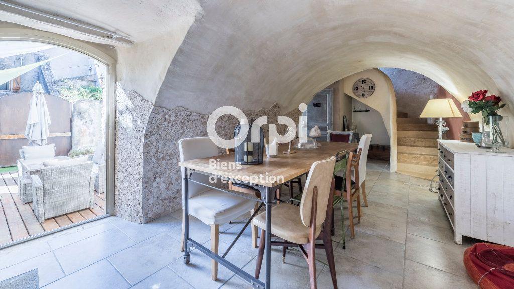 Maison à vendre 6 204.86m2 à Saint-Michel-l'Observatoire vignette-5