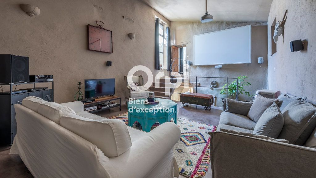 Maison à vendre 6 204.86m2 à Saint-Michel-l'Observatoire vignette-8