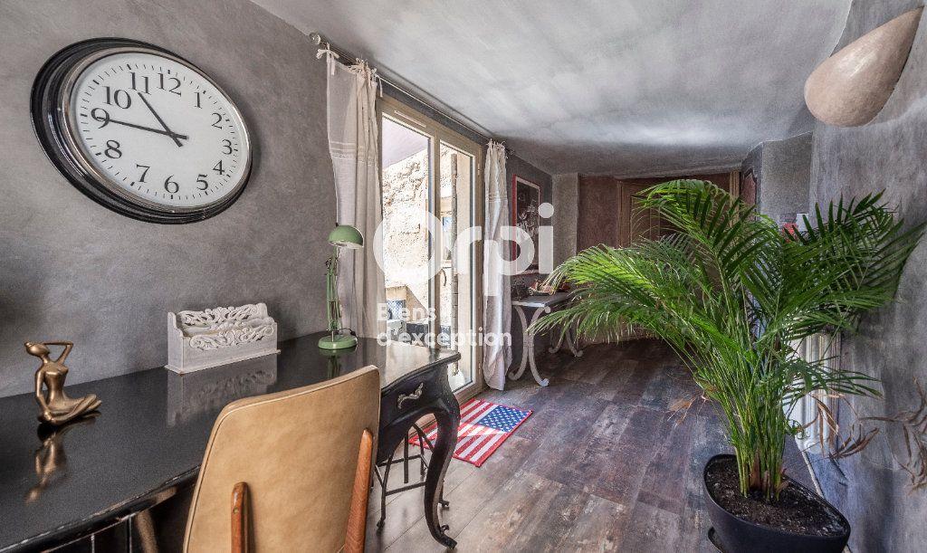 Maison à vendre 6 204.86m2 à Saint-Michel-l'Observatoire vignette-10
