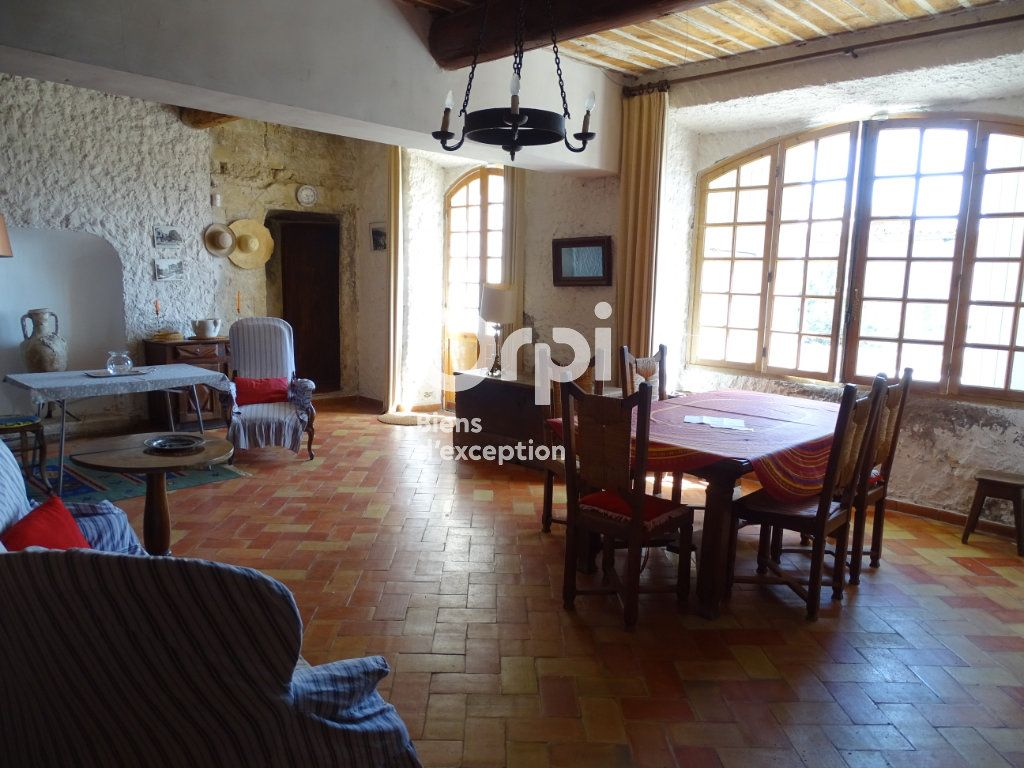 Maison à vendre 12 225m2 à Forcalquier vignette-3