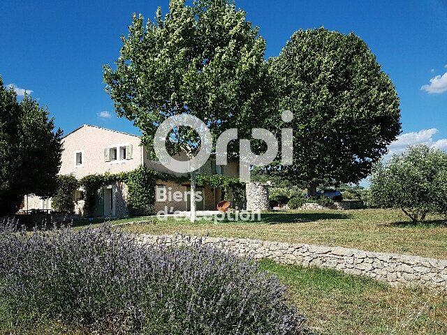 Maison à vendre 7 242.82m2 à Forcalquier vignette-1