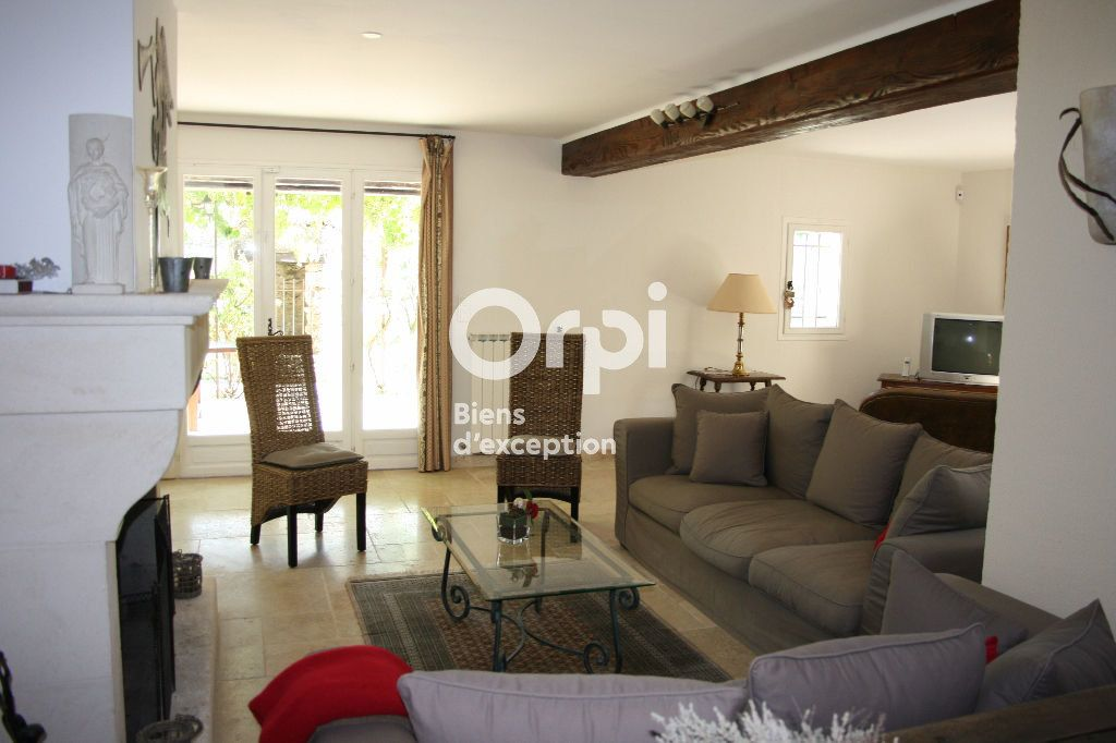 Maison à vendre 7 242.82m2 à Forcalquier vignette-5