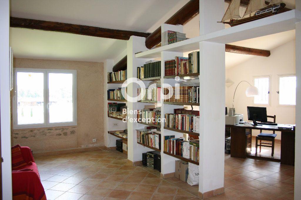 Maison à vendre 7 242.82m2 à Forcalquier vignette-7