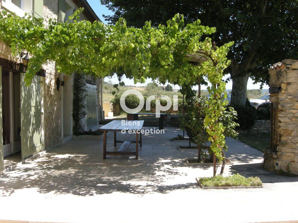 Maison à vendre 7 242.82m2 à Forcalquier vignette-12
