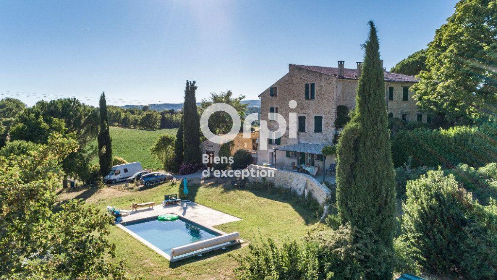 Maison à vendre 10 550m2 à Forcalquier vignette-1
