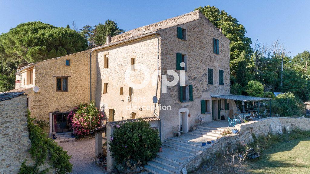 Maison à vendre 10 550m2 à Forcalquier vignette-2