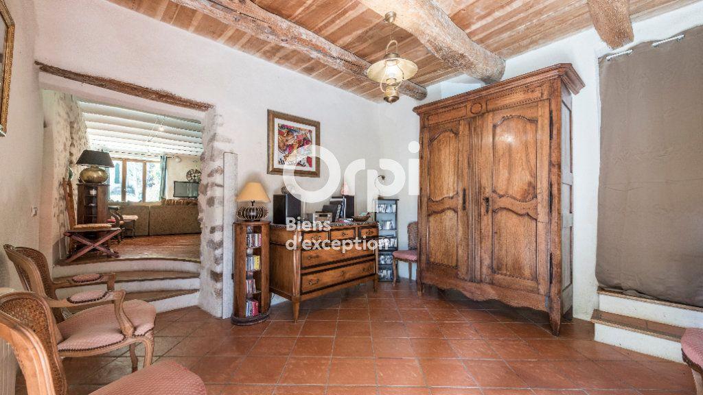 Maison à vendre 10 550m2 à Forcalquier vignette-3