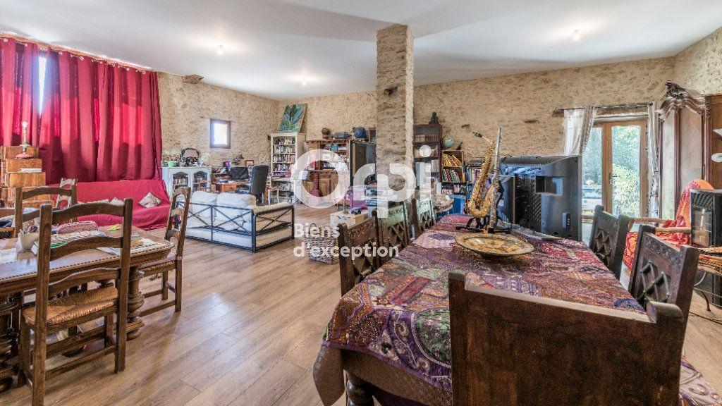 Maison à vendre 10 550m2 à Forcalquier vignette-4