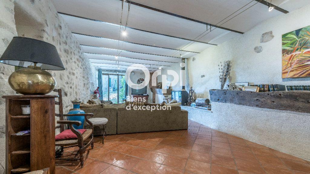 Maison à vendre 10 550m2 à Forcalquier vignette-7