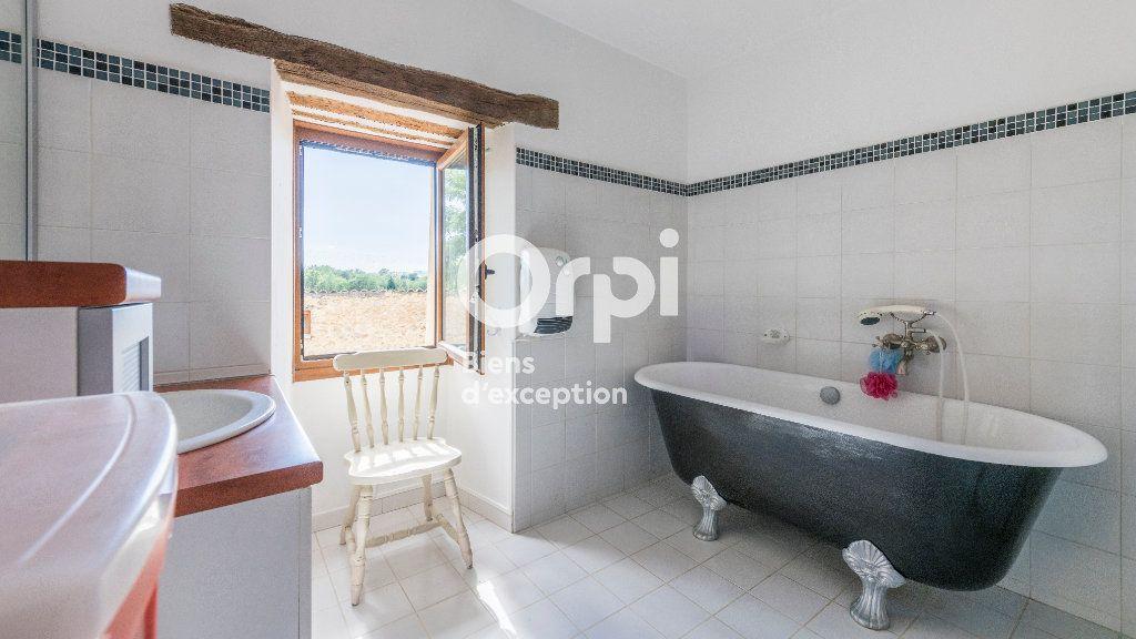 Maison à vendre 10 550m2 à Forcalquier vignette-8