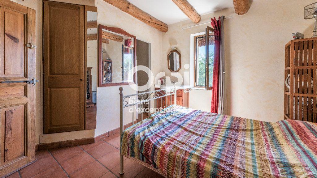 Maison à vendre 10 550m2 à Forcalquier vignette-9