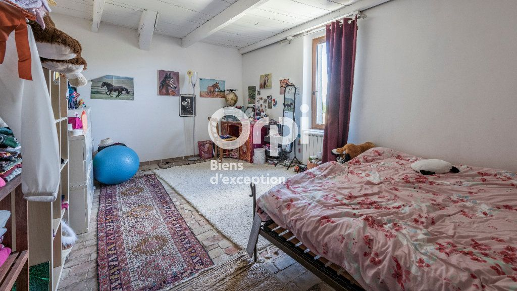 Maison à vendre 10 550m2 à Forcalquier vignette-10