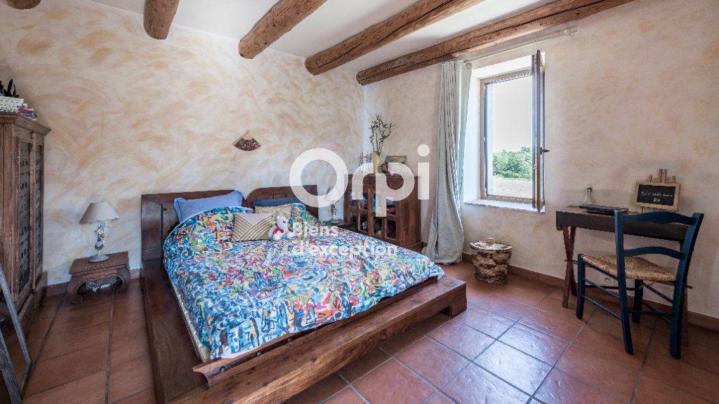Maison à vendre 10 550m2 à Forcalquier vignette-12