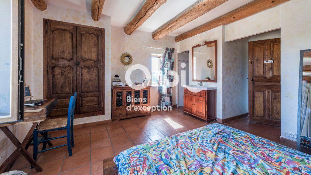 Maison à vendre 10 550m2 à Forcalquier vignette-13