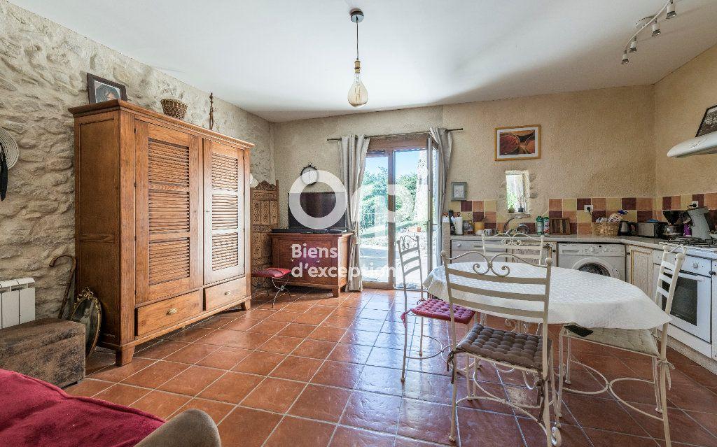 Maison à vendre 10 550m2 à Forcalquier vignette-16