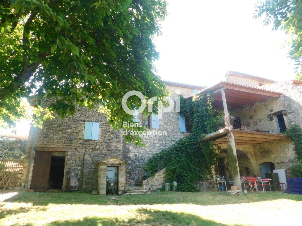 Maison à vendre 8 290m2 à Reillanne vignette-1
