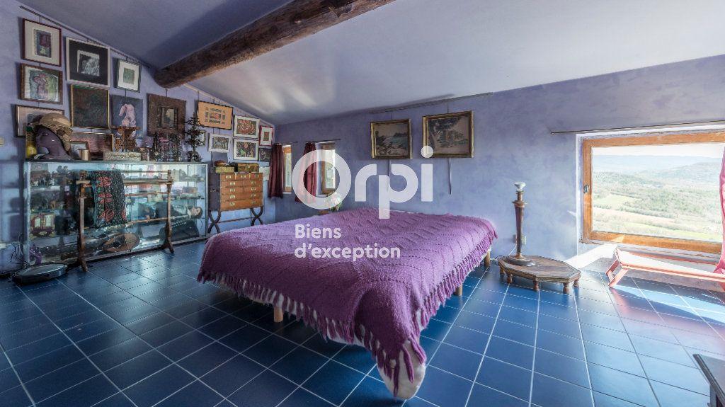 Maison à vendre 6 208m2 à Reillanne vignette-5