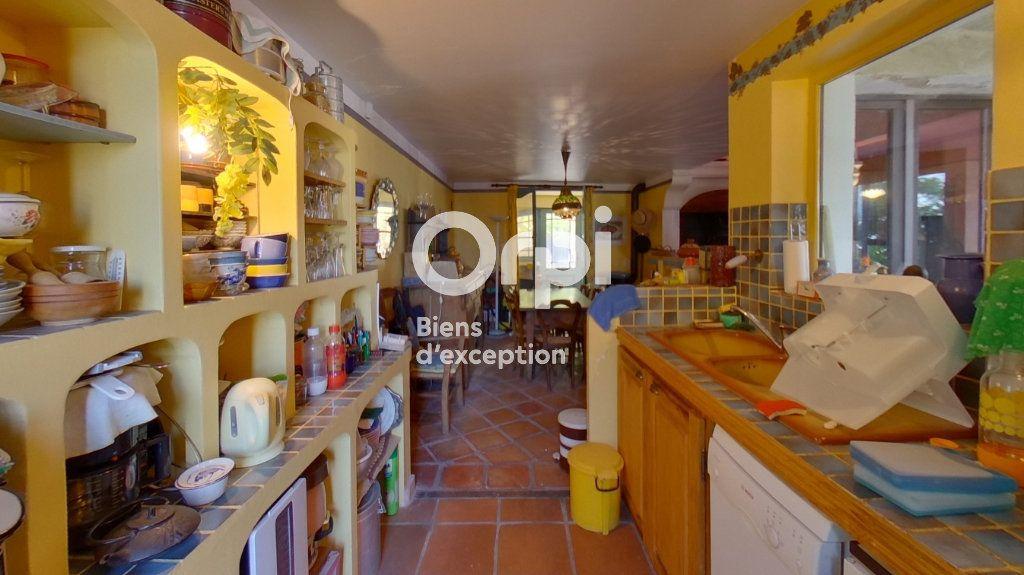 Maison à vendre 6 208m2 à Reillanne vignette-7