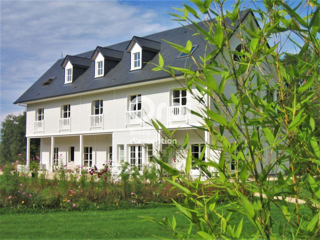 Maison à vendre 9 370m2 à Genneville vignette-1