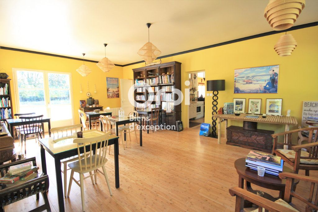 Maison à vendre 9 370m2 à Genneville vignette-5