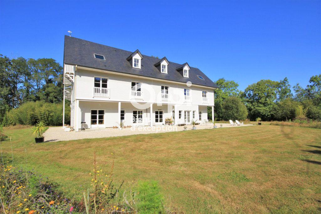 Maison à vendre 9 370m2 à Genneville vignette-15