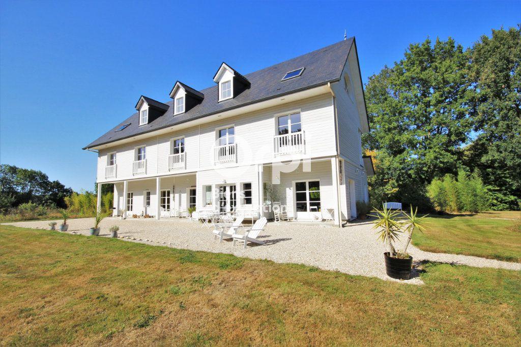 Maison à vendre 9 370m2 à Genneville vignette-16